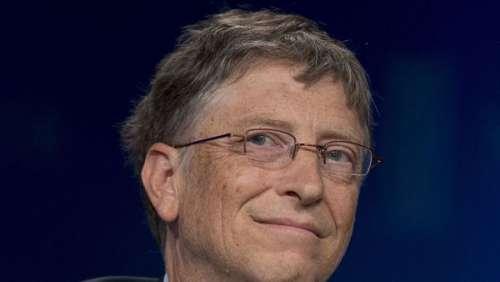 Bill Gates : ces week-ends arrangés qu'il aurait eu avec une ex-petite amie