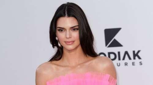 Kendall Jenner : ses confidences bouleversantes sur ses crises d'angoisse