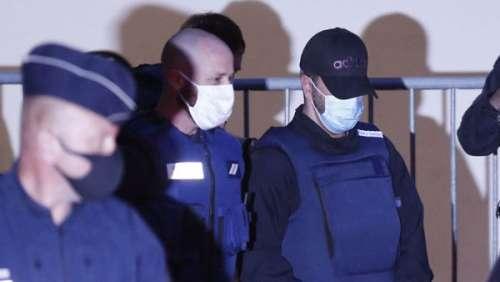 Nordahl Lelandais : son avocat lui tend une perche qu'il refuse de saisir