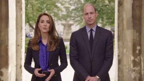 Kate et William : ce changement discret pas anodin sur leur compte Instagram