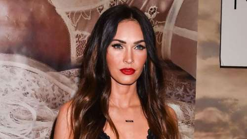 Megan Fox : ses rares confidences sur ses trois fils