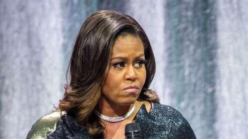 Michelle Obama : elle annonce le deuil de sa famille après la mort de leur plus fidèle ami
