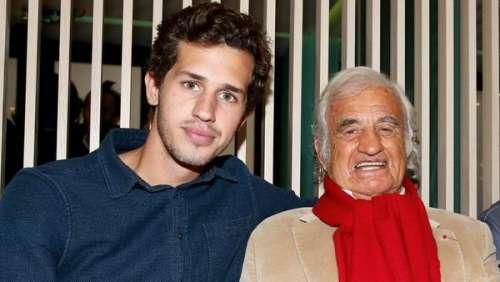 Victor Belmondo insulté au début de sa carrière : pourquoi le nom de son grand-père Jean-Paul est difficile à porter