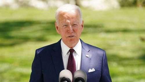 Joe Biden : cette rencontre surprise avec un adorable bambin patriote