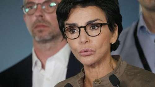 Rachida Dati : qui a volé les clefs de son appartement ?