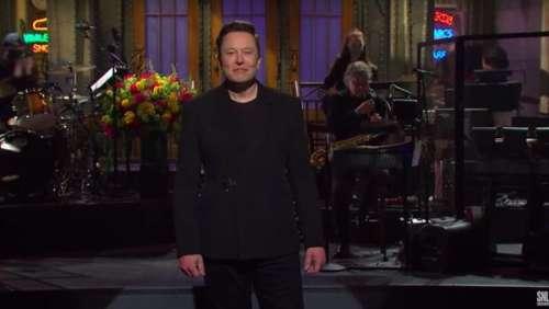 Elon Musk atteint du syndrome d'Asperger : ses révélations choc dans Saturday night live