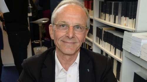 AxelKahn:gravement malade, le professeur généticien arrête ses activités