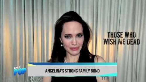 Angelina Jolie : elle révèle pourquoi elle n'a toujours pas retrouvé l'amour depuis sa séparation avec Brad Pitt