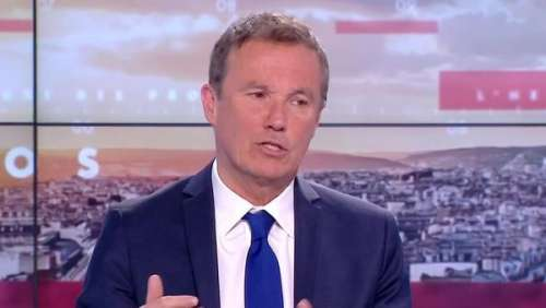 Nicolas Dupont-Aignan : il perd ses nerfs chez Pascal Praud en parlant de Nordahl Lelandais