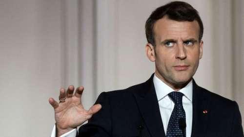 Emmanuel Macron hors de lui : son