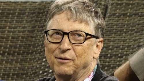 Bill Gates en plein divorce : il parle d'un mariage