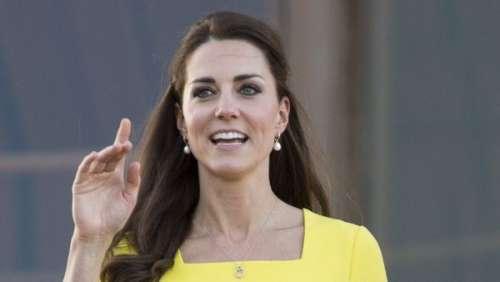 Kate Middleton : retour sur son évolution physique