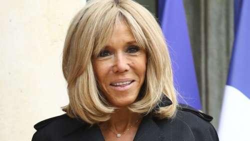 Brigitte Macron a-t-elle un styliste à l'Élysée ?