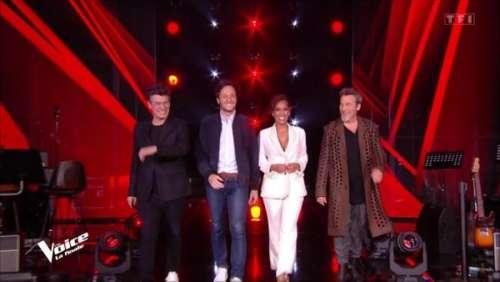 The Voice 2021 : qui a remporté la grande finale de la saison ?