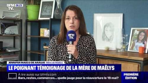 Nordahl Lelandais : cette coïncidence tragique évoquée par la maman de Maëlys sur le procès