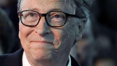 Bill Gates infidèle : cette raison officieuse et