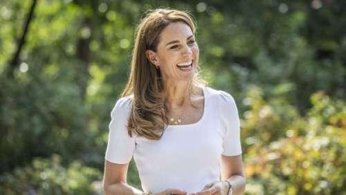 Kate Middleton : ce clin d'oeil subtil à ses enfants dans ses choix de bijoux