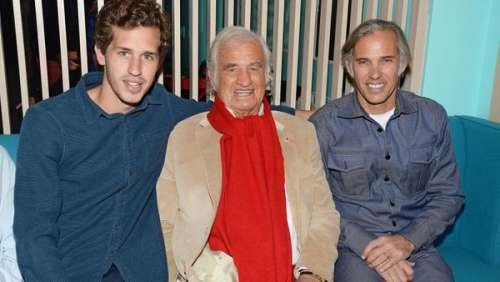 Jean-Paul Belmondo : son petit-fils Victor se confie comme jamais sur leur relation