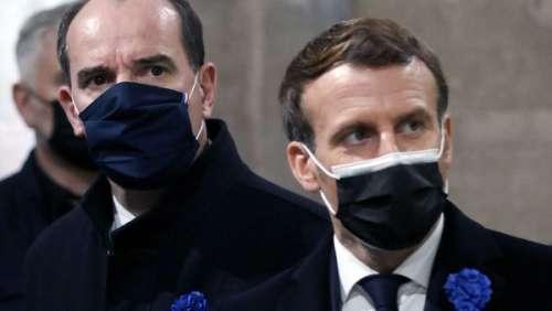 Emmanuel Macron et Jean Castex en terrasse : qui a payé la note ?