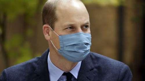 Prince William : un grand pas franchi pour le duc de Cambridge en pleine pandémie