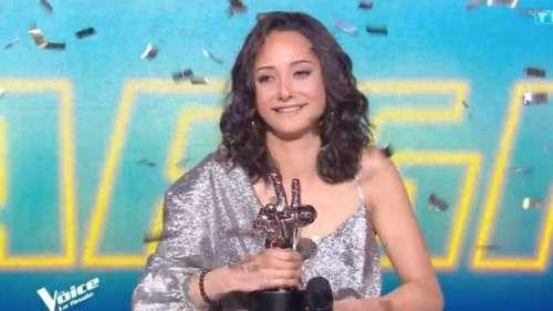 Marghe : la gagnante de The Voice évoque ses retrouvailles avec Florent Pagny et sa famille