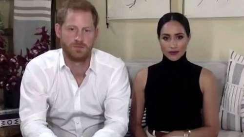 Meghan et Harry : ce silence assourdissant de la famille royale pour leurs trois ans de mariage