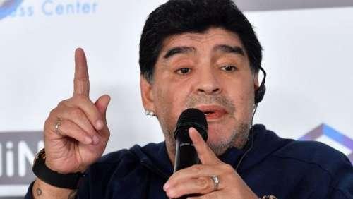 Maradona :sesmédecins l'ont-ils volontairement tué ?