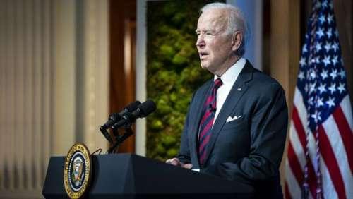 Joe Biden : le président des Etats-Unis révèle ses revenus très confortables