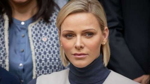 Charlene de Monaco : cette raison médicale qui la pousse à être absente du Grand Prix de Monaco