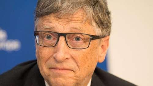 Bill Gates en plein divorce : il a été vu ce week-end toujours avec son alliance