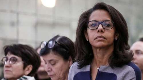 Gérald Darmanin : il porte plainte contre Audrey Pulvar, elle fait de même
