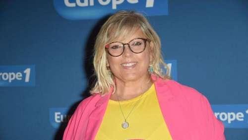 """Eurovision 2021 : Laurence Boccolini fait son mea culpa après avoir """"spoilé"""" les résultats"""