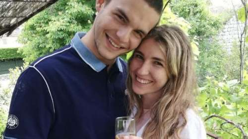Benjamin Castaldi et Valérie Sapienza : en charmante compagnie, leur fils Julien annonce ses fiançailles