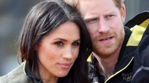 Prince Harry : pourquoi a-t-il constamment peur de perdre Meghan Markle