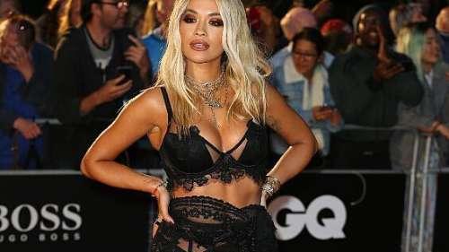 Rita Ora dans un couple à trois ? Cette photo qui fait planer le doute