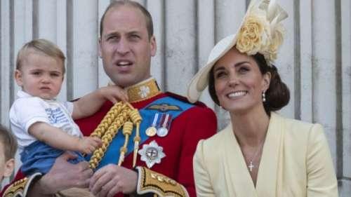 Kate Middleton : ses astuces simples et efficaces pour calmer les crises de George, Charlotte et Louis