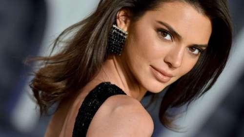 SECRETS DE STARS. Les conseils de Kendall Jenner pour avoir les cheveux plus que parfaits