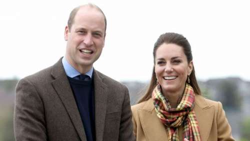 Kate Middleton : ce gros fou rire avec William après sa tentative musicale (ratée)