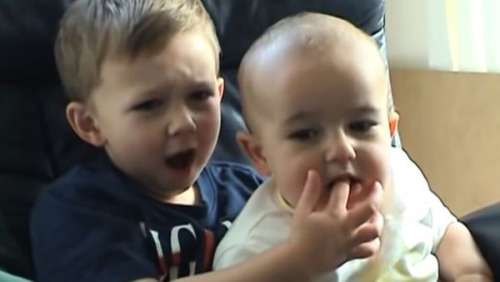 Incroyable ! Une vidéo de deux enfants vendue plus de 700 000 dollars aux enchères