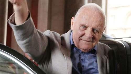 AnthonyHopkins:comment l'acteur de 83 ans se place-t-il face à la mort ?