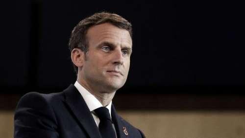 Emmanuel Macron : cette remarque sur la France de 2021 qui va faire parler