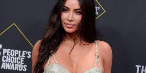 Kim Kardashian recasée ? Son apparition remarquée en arrivant à la soirée d'un jeune milliardaire très convoité