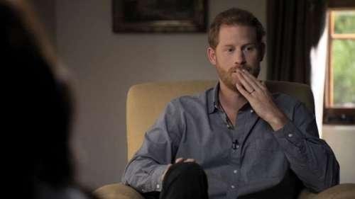 Prince Harry : cette grosse contradiction relevée par un journaliste dans ses propos sur sa thérapie