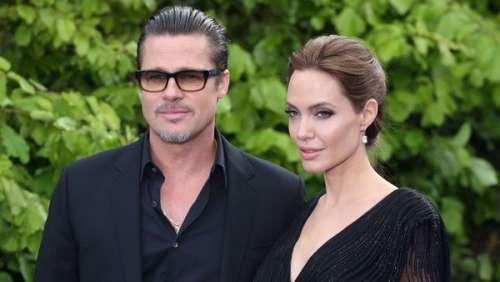 Brad Pitt : cette victoire immense dans son divorce avec Angelina Jolie