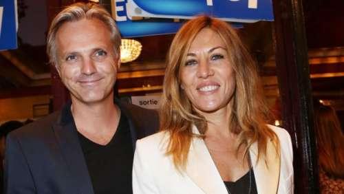 Mathilde Seigner et Mathieu Petit : comment leur couple s'était-il formé ?