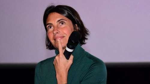 """""""Quelle conne"""" : l'énorme bourde d'Alessandra Sublet, insultée dans son oreillette"""