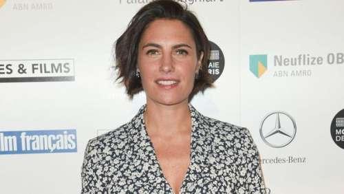 Alessandra Sublet : cette question très déplacée qu'elle avait posée à François Hollande