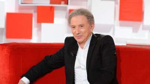 TPMP : avec émotion, Michel Drucker donne les raisons de ses graves soucis de santé