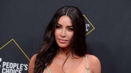 Kim Kardashian : elle répond aux rumeurs concernant sa relation avec Travis Barker