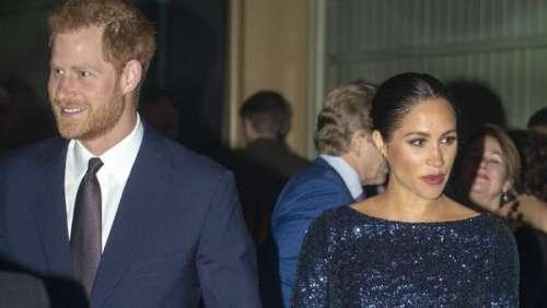 Prince Harry : comment il a géré les idées suicidaires de Meghan Markle